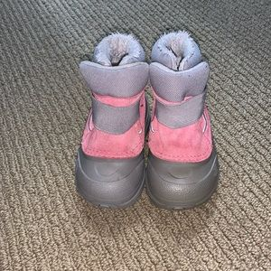 The North Face Toddler Girl Winter Boots